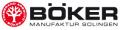 Boker brand logo