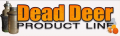 Dead Deer brand logo