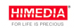 Himedia Laboratories Logo 2014