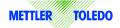 mettler toledo brand logo oct 2014