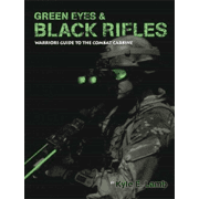 5.11 Tactical Green Eyes; Black Rifles 50024-999