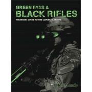5.11 Tactical Green Eyes; Black Rifles 50024-999