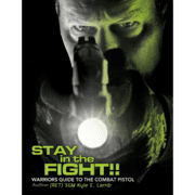 5.11 Tactical Stay in the Fight! Combat Pistol Book 50122