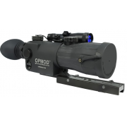 Armasight OPMOD GEN1RS 1.0 Limited Edition Gen 1 Night Vision Rifle Scope, 3X power w/ IR Illuminator