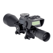 Barrett Barrett Optical Ranging System For Leupold Without Rings 13353