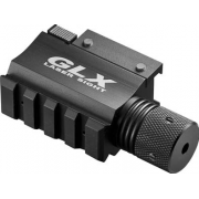Barska GLX 5mW Green Laser Sight w/ Built-in Picatinny Rail