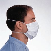 Berkshire BCR High Efficiency Mask, Berkshire BM.1.12 Mask HI-EFFIC CLN-RM PK50