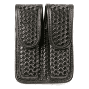 BlackHawk Double Mag Pouch Staggered Column 44A001BW