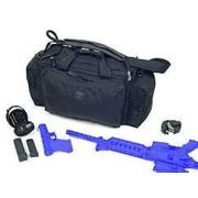 BlackHawk Enhanced Pro-Shooters Bag Black 80SB06BK
