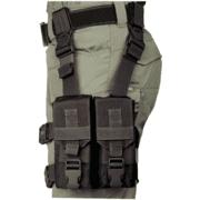 Blackhawk M16 Y Thigh Rig Magazine Ammo Pouch