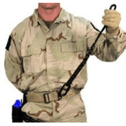 BlackHawk Safety Lanyard 990453OD