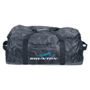 Brunton Duffle Bag, Black