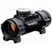 Burris 1X-35mm Matte Red Dot Sights