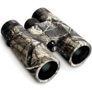 Bushnell 10x42 Powerview Roof Prism Medium Binoculars 141042 141043 141042c