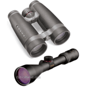 Simmons AETEC 2.8-10X44 Rifle Scope