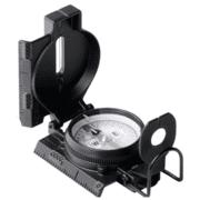 Cammenga Olive Drab Phosphorescent Lensatic Compass/Without Tritium 27