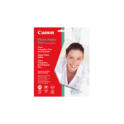 Canon Semi-Gloss Photo Paper Plus 8 x 10, 20 Sheets