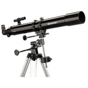 Celestron PowerSeeker 80EQ Telescope and Motor Combination Pack