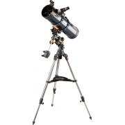 Celestron AstroMaster 130 EQ Reflector (65 x 130mm) Telescope Reviews
