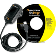 Celestron NexImage CCD Solar System Imager 93712