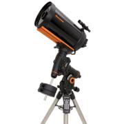 "Celestron CGEM 925 9.25"" Schmidt Cassegrain Computerized Telescope 11098"
