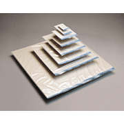 Com-Pac Bitran Liquid-Tight Specimen Bags, Com-Pac 4742-S Bitran Saranex (Series S) Bags