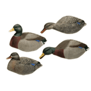 Final Approach FA Gunners HD Floating Mallards / Black Ducks