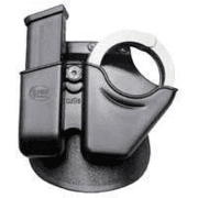 Fobus Handcuff / Mag Combo - 9mm Double Stack CU9RB