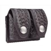 HKS Speedloader Leather Cases 105