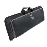 "Leapers Homeland Security Covert Gun Case -38"" PVC-MC38B"