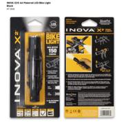 Inova X2 Bike Light
