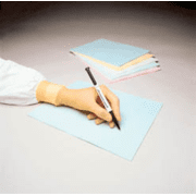 ITW TexWrite 22 Heat-Resistant Cleanroom Bond Paper, ITW Texwipe TX5815