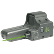 Laser Devices EOLAD-1I Laser Sight with Infrared Pointer (835nm)