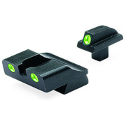 Meprolight Tru-Dot Tritium Night Sights for Colt Government Handguns