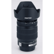 Pentax SMC P-DA 16 - 45mm Zoom Lens 21507
