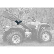 Plano Molding Plano ATV Mounting Bracket 10903