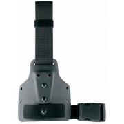 Safariland 6004-10 Tactical Leg Shroud Holster 6004-10-55