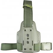 Safariland Tactical Leg Shroud, OD Green 6004-10-56