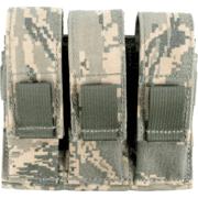 Specter Gear MOLLE / PALS Compatible Modular 10 rd. 12ga. Shotgun Shell Pouch