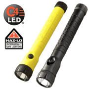 Streamlight PolyStinger LED HAZ-LO Industrial Safety Flashlight