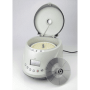 UNICO C882 Series PowerSpin BX Centrifuge - 115V, 24 Place Microhematocrit, 1000-13,000 RPM