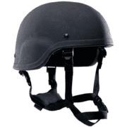 US Night Vision MICH Ballistic Tactical Combat Helmet, Level IIIA