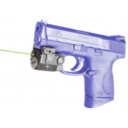 Viridian Universal Sub-Compact Green Laser Sight, ECR