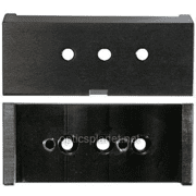 Vixen/TeleVue Mount Adapter AVT-1011