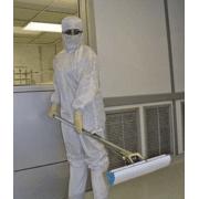 VWR Cleanroom Mop Sponge Roller Refills 150269 Mop Head Refill With Galvanized Steel Bracket