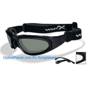 Wiley X Rx SG-1 Progressive Prescription Lenses WileyX SG-1 Sunglasses / Goggles