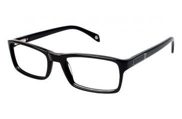 400880d7318 Balmain 3023 Progressive Prescription Eyeglasses - Frame BLACK