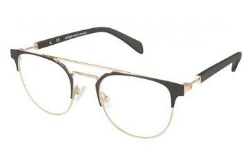 cb0c0116388 Balmain 3066 Bifocal Prescription Eyeglasses - Frame Black Matt