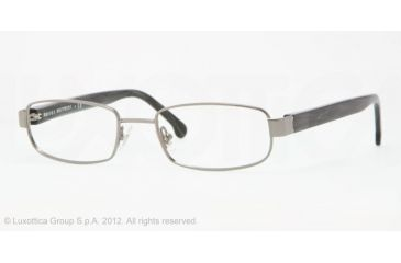 66b327a507 Brooks Brothers BB1010 BB1010 Bifocal Prescription Eyeglasses 1507-52 -  Gunmetal Frame