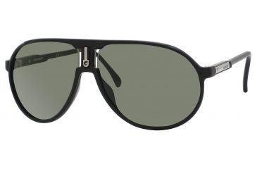 f590da05e95b4 Carrera Champion H I S Single Vision Prescription Sunglasses CHAMPHIS-0DL5-